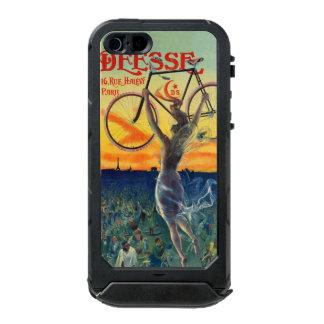 Coque iPhone 5 Incipio ATLAS ID™ Cas d'identification d'atlas de SE/5/5S Inc.