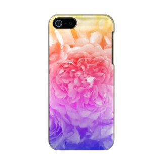 Coque iPhone 5 Incipio Feather® Shine À la mode s'est levé