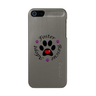 Coque iPhone 5 Incipio Feather® Shine Délivrance animale