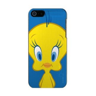 Coque iPhone 5 Incipio Feather® Shine Oiseau innocent de Tweety™   petit