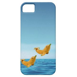 Coque iPhone 5 la banane funiest