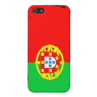 Coque iPhone 5 Le Portugal