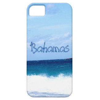 Coque iPhone 5 Les Bahamas