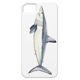 Coque iPhone 5 Marrajo - Isurus oxyrinchus-Funda, carcasse