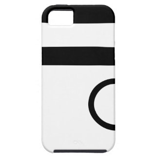 Coque iPhone 5 monical