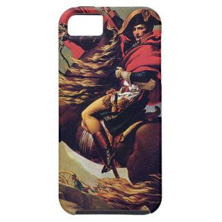 Coque iPhone 5 Napoléon