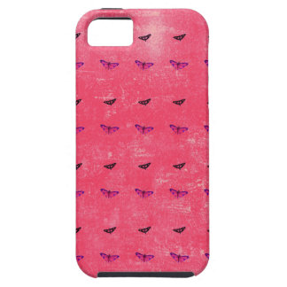 Coque iPhone 5 Papillon attrayant