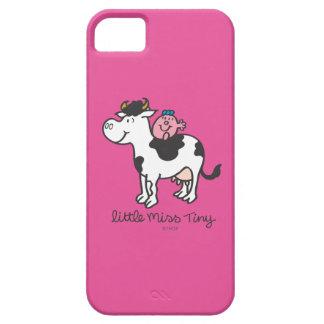 Coque iPhone 5 Petite équitation de vache à Mlle Tiny |