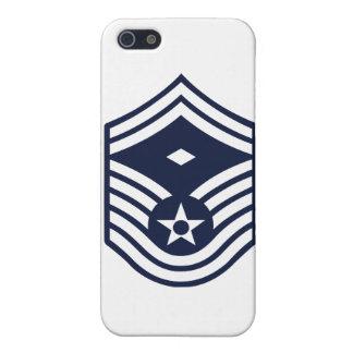 Coque iPhone 5 Premier sergent E-8