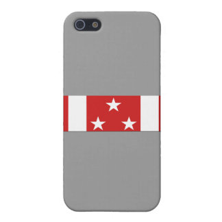 Coque iPhone 5 Ruban de défense philippin