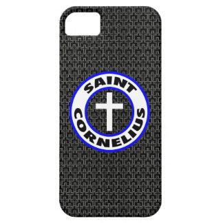 Coque iPhone 5 Saint Cornélius