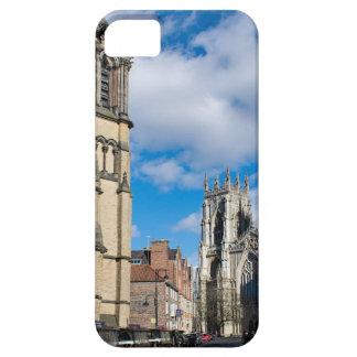 Coque iPhone 5 Saint Wilfrids et Minster. de York