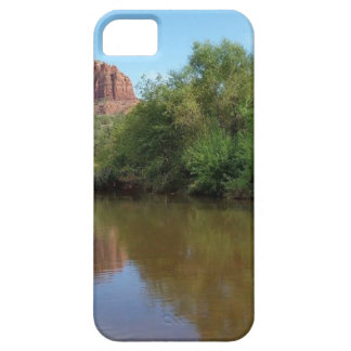 Coque iPhone 5 Sedona