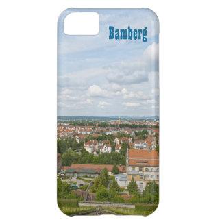 Coque iPhone 5C Bamberg