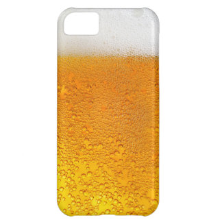 Coque iPhone 5C Cas de l'iPhone 5 de la bière froide #1
