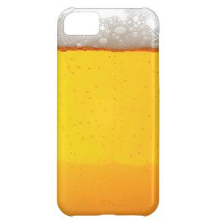 Coque iPhone 5C Cas de l'iPhone 5 de la bière froide #2