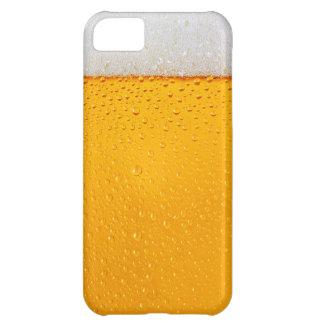 Coque iPhone 5C Cas de l'iPhone 5 de la bière froide #3