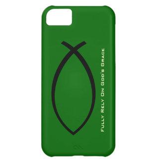 Coque iPhone 5C Comptez entièrement sur le cas de l'iPhone 5 de