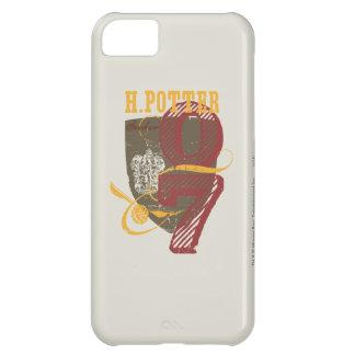 Coque iPhone 5C Harry Potter | QUIDDITCH™