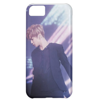 COQUE iPhone 5C IPHONE MARIE 5C WANNA ONE KANG DANIEL