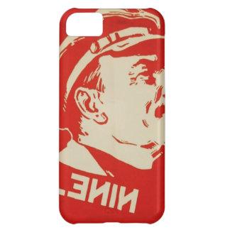 Coque iPhone 5C Le Chef communiste russe Lénine