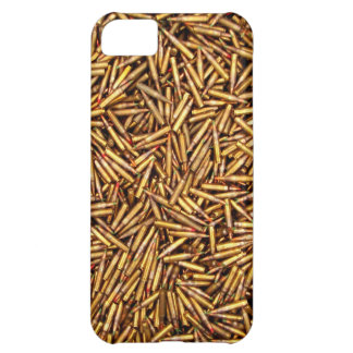 Coque iPhone 5C Munitions