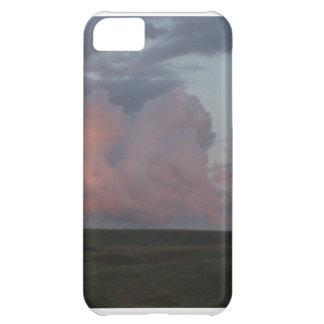 Coque iPhone 5C Nuage d'imaginaire