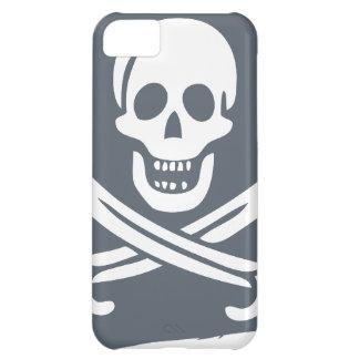 COQUE iPhone 5C PIRATE_FLAG