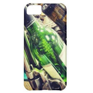 Coque iPhone 5C Supports de vin