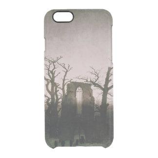 Coque iPhone 6/6S Abbaye dans Oakwood, 1810