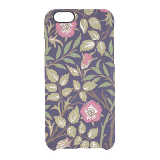 Coque iPhone 6/6S Art floral Nouveau de Briar doux de William Morris