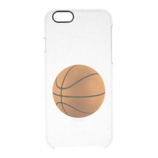 COQUE iPhone 6/6S BASKET-BALL RÊVANT LE ~