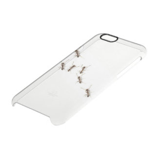 Coque iPhone 6/6S Cas sauvage de téléphone de cas (fourmis)