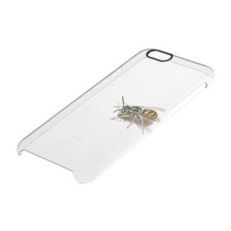 Coque iPhone 6/6S Cas sauvage de téléphone de cas (guêpe)