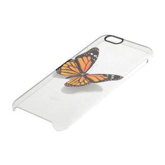 Coque iPhone 6/6S Cas sauvage de téléphone de cas (papillon)
