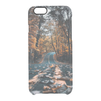 Coque iPhone 6/6S Chemin forestier