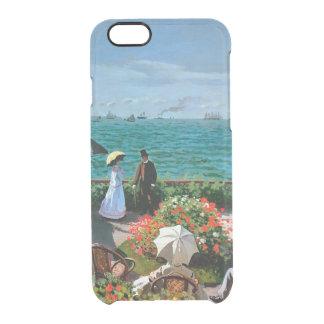 Coque iPhone 6/6S Claude Monet | la terrasse chez Sainte-Adresse,