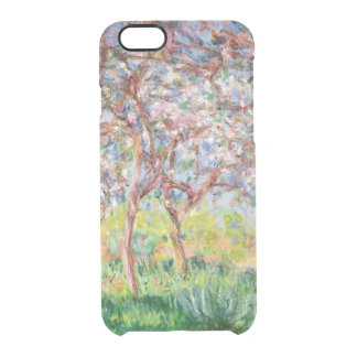Coque iPhone 6/6S Claude Monet | Printemps Giverny, 1903