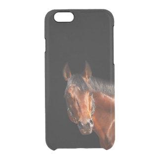 Coque iPhone 6/6S collection de cheval. Trakehner