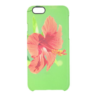 Coque iPhone 6/6S collection florale. Ketmie