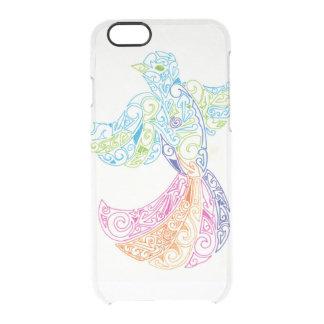 Coque iPhone 6/6S couverture maorie de téléphone de conception