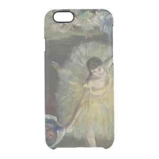 Coque iPhone 6/6S Fin d'Edgar Degas   d'un arabesque, 1877
