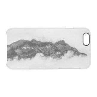 Coque iPhone 6/6S Île sur des nuages