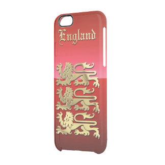 Coque iPhone 6/6S La crête royale de l'Angleterre