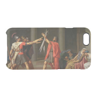 Coque iPhone 6/6S Le serment de Horatii, 1784