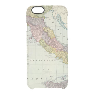 Coque iPhone 6/6S L'Italie 26