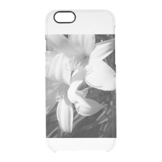 Coque iPhone 6/6S Noir et blanc