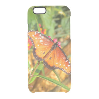 Coque iPhone 6/6S Papillon