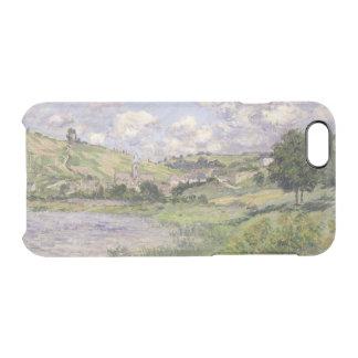 Coque iPhone 6/6S Paysage de Claude Monet |, Vetheuil, 1879