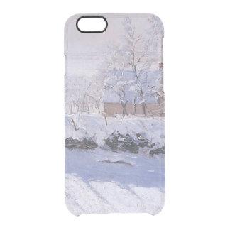 Coque iPhone 6/6S Pie de Claude Monet-The